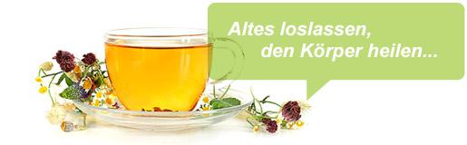 Heilfasten – Gezondheid en goede voeding